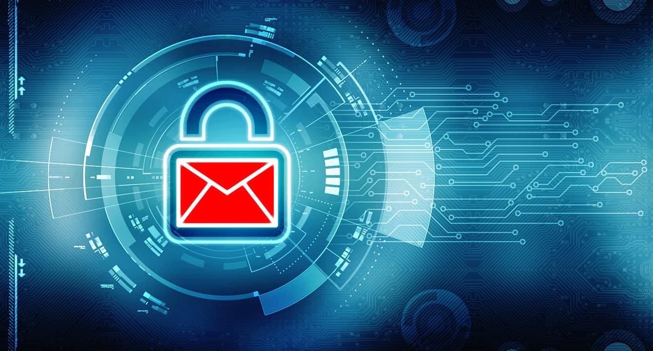 email güvenliği