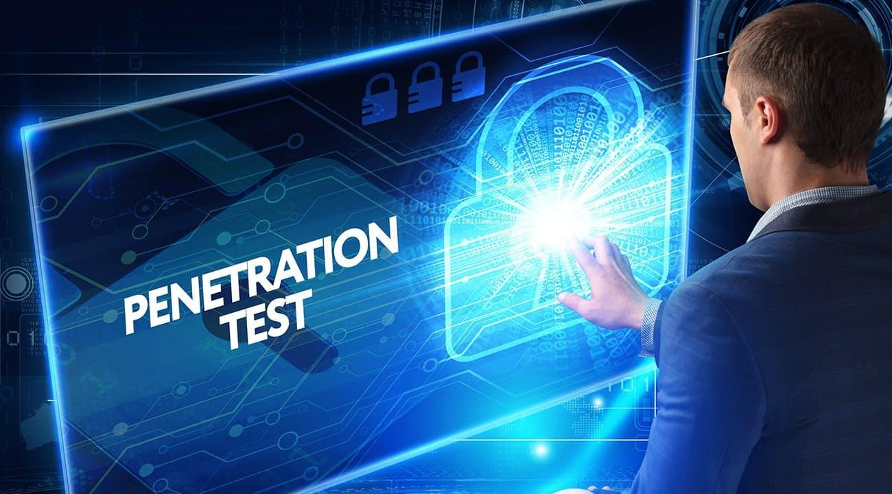 sızma penetration testi