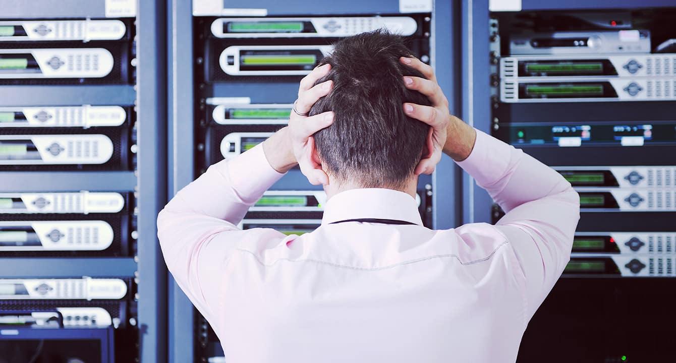 iş sürekliliği disaster çözümleri