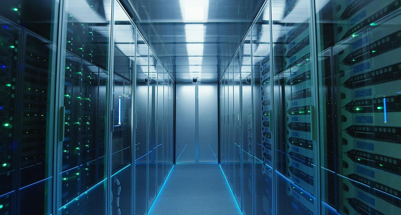 konteyner veri merkezi